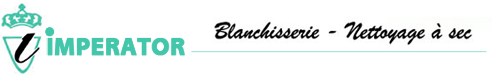 Blanchisserie Imperator - Blanchisserie – Nettoyage à sec